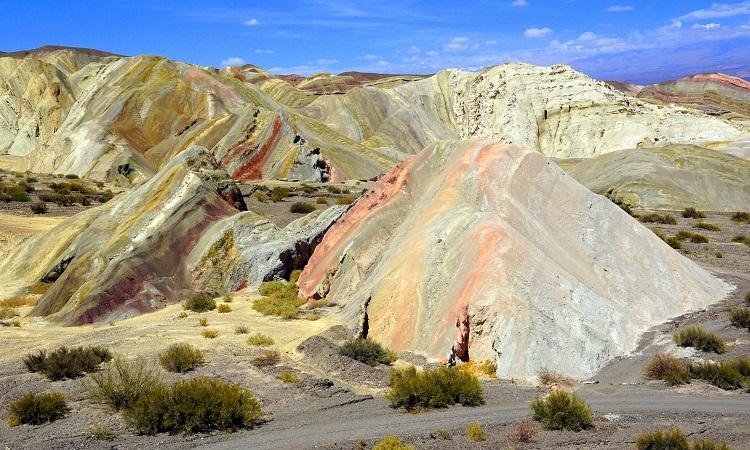 A Középső-Andok legszínesebb völgyének még neve sincsen