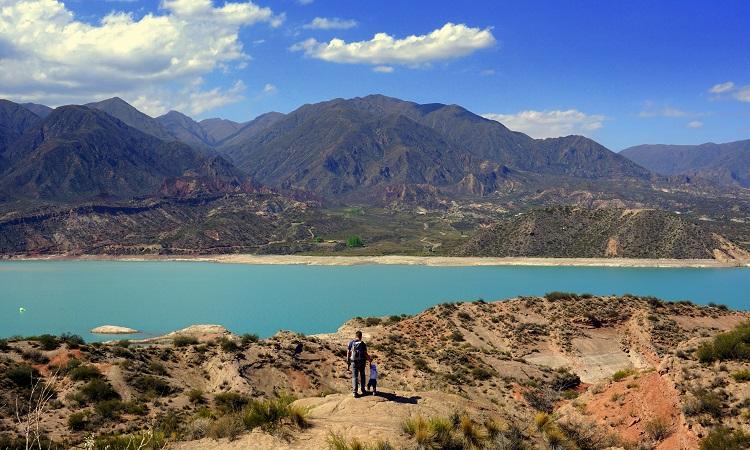 Mendoza és környéke