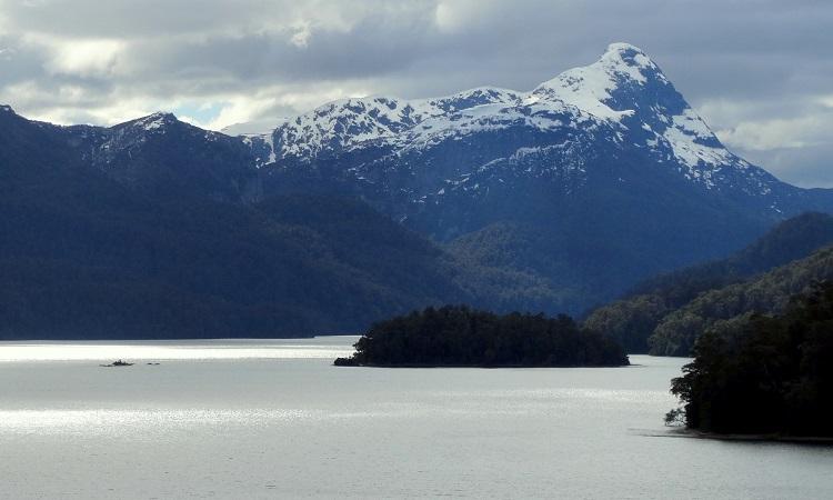 A Hét-tó vidéke