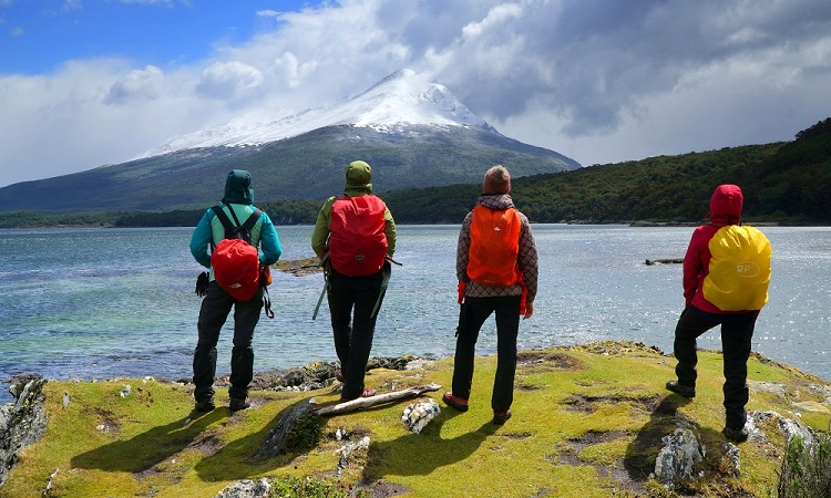 Ushuaia, a világ vége (képes blog)