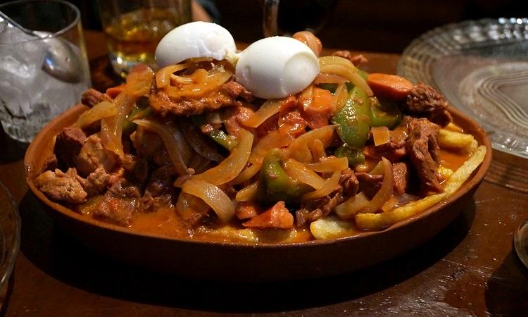 A bolíviai konyha