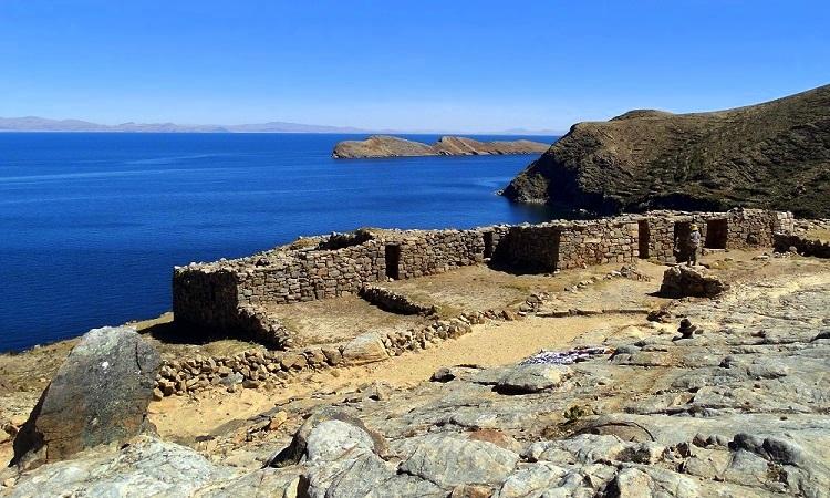 Az inkák őshazája egy hippitanya