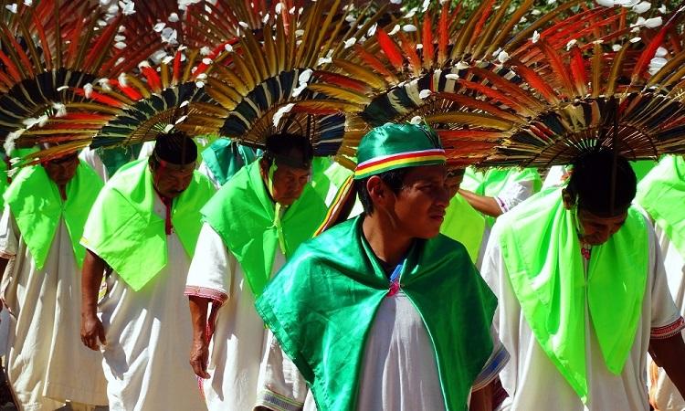 Amazónia legszebb ünnepe
