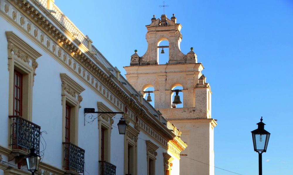 Sucre, Bolívia fővárosa