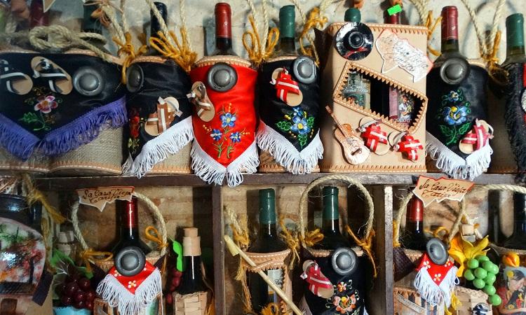 A bolíviai bor