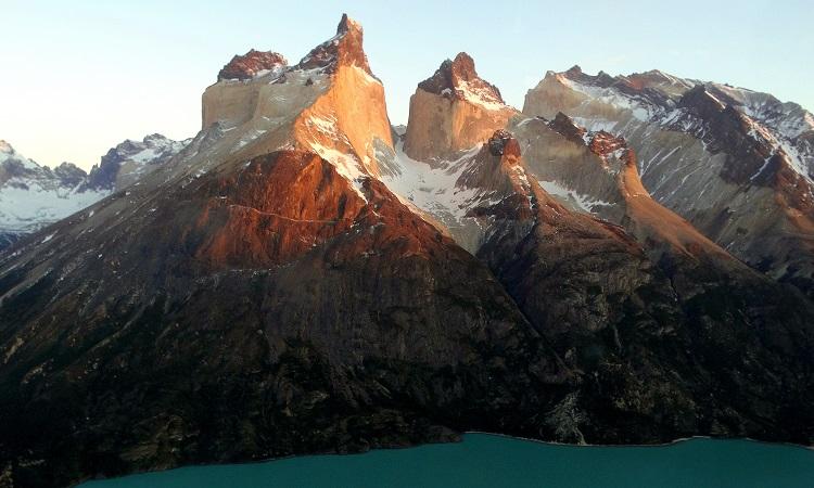 Torres del Paine - Ahogy kevesen látják