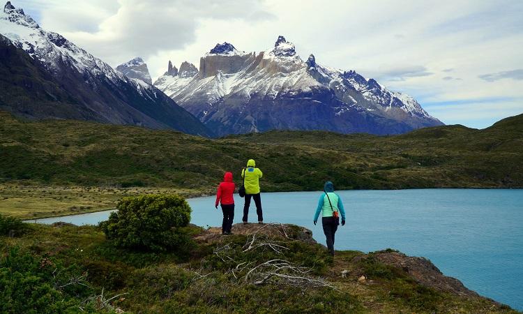 Torres del Paine - W túra