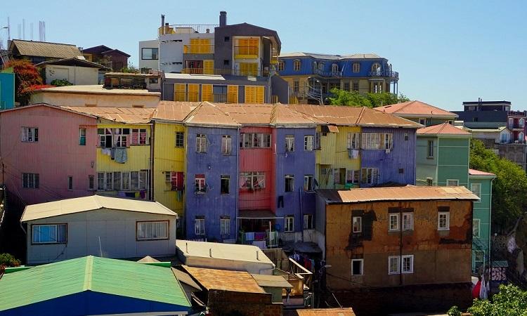 Valparaíso hamis romantikája