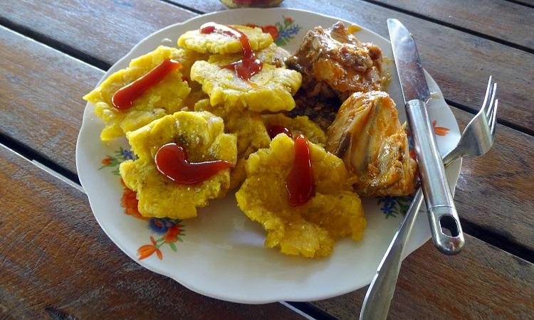 A panamai és a Costa Rica-i konyha