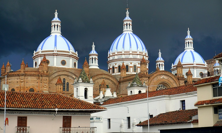 Cuenca (képes blog)