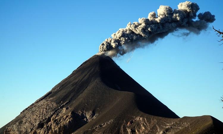 Ezt a vulkántúrát soha nem csinálnám újra