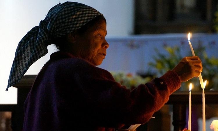Chichicastenango és a maja ceremóniák