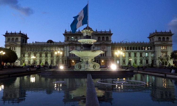 Guatemalaváros nem is olyan rossz hely