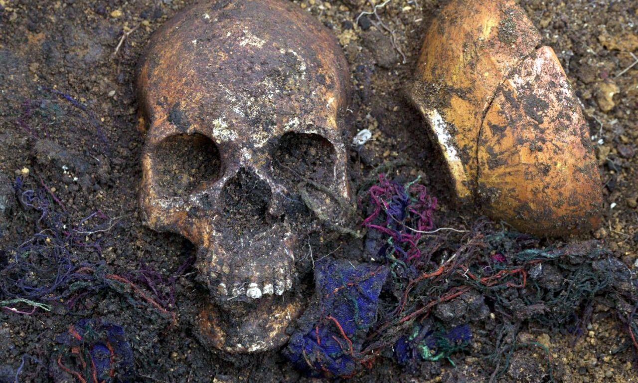 A guatemalai népirtás