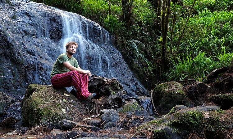 Hátsó utakon Guatemalában