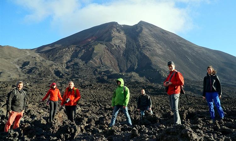 A vulkán, ami tíz éve lenyűgöz