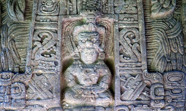 Quiriguá és a legszebb maja sztélék