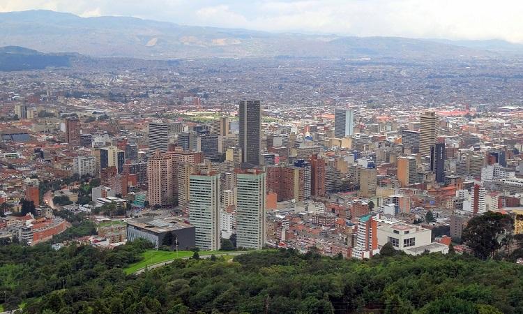 Bogotá, Dél-Amerika legjobb fővárosa
