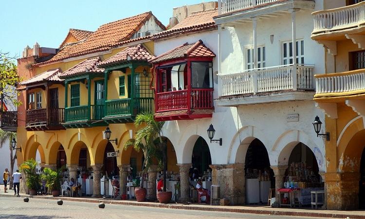 Dél-Amerika legzseniálisabb városa