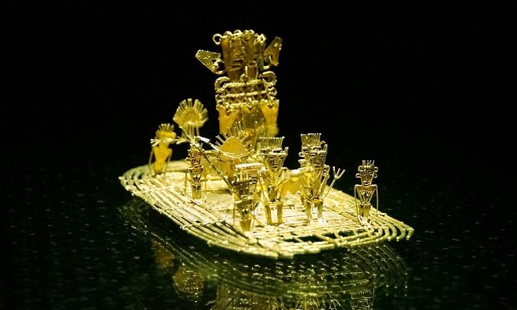 El Dorado a lábunk előtt