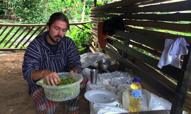 Így készül a kokain (VIDEO)