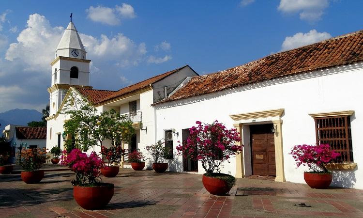 Playa de Belén - egy koloniális falu, amit senki nem ismer