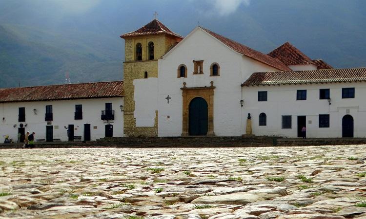 Koloniális Kolumbia- Villa de Leyva és Barichara