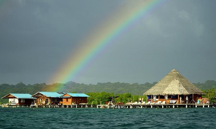 Boquete és Bocas del Toro