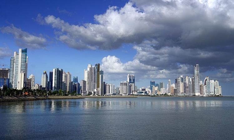 Panamaváros (képes blog)