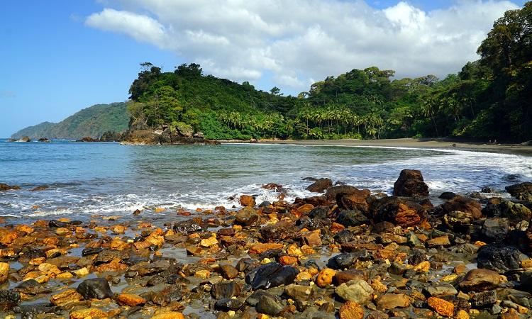 Playa Muerto, Közép-Amerika legegzotikusabb tengerpartja
