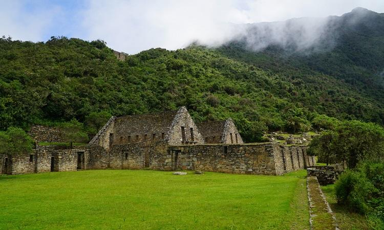 Choquequirao, a majdnem Machu Picchu