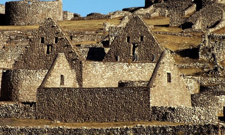 Espinar ismeretlen romvárosai