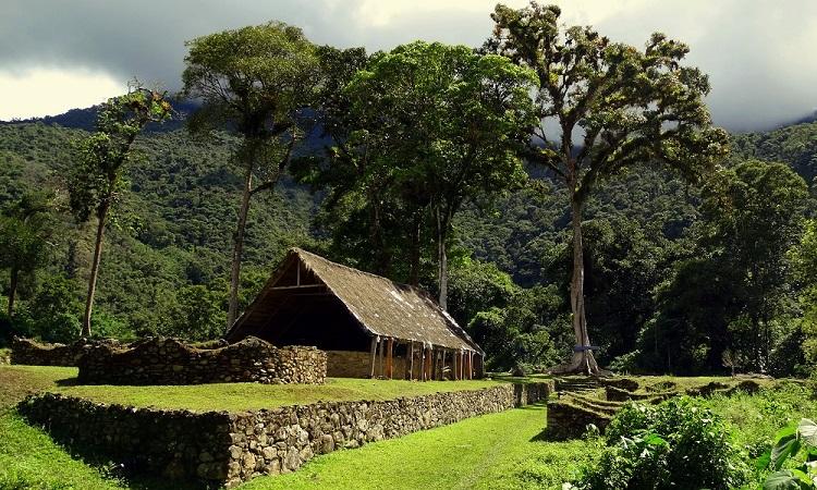 Szellemek lakják az inkák utolsó fővárosát