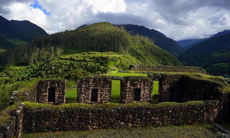 A Vilcabamba-völgy csodái