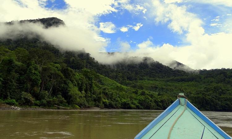 Utazás a nem kontaktált törzsek földjén