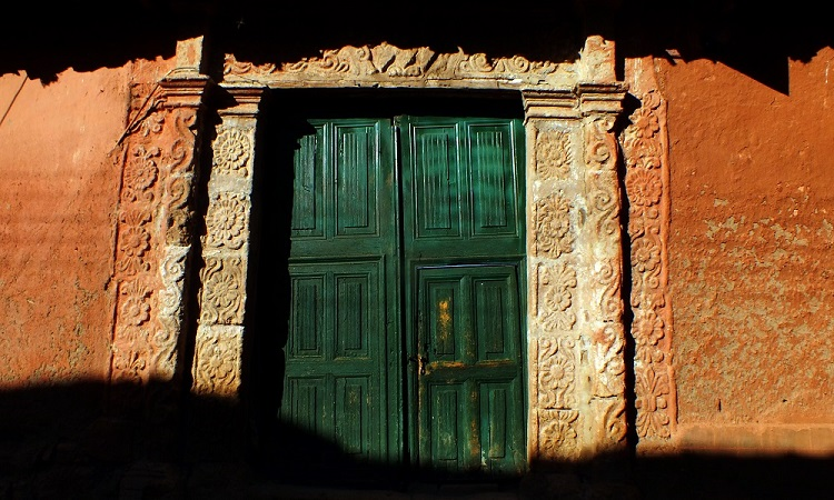 Lampa, az Altiplano legszebb városa