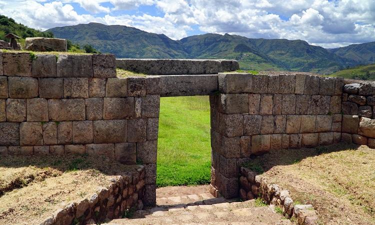 Maukallacta, az inkák legszentebb városa