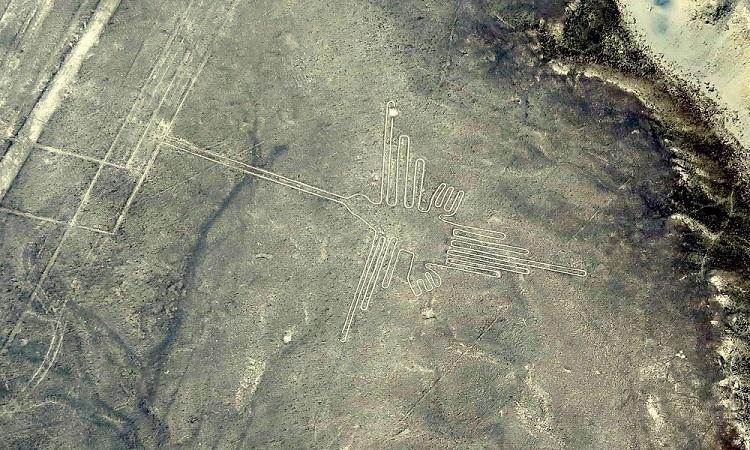 Nazca és környéke