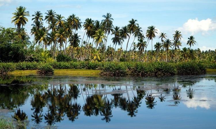 Dél-Trinidad ismeretlen nevezetességei