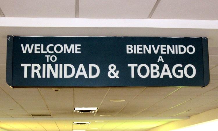 Isten hozott Trinidadon!