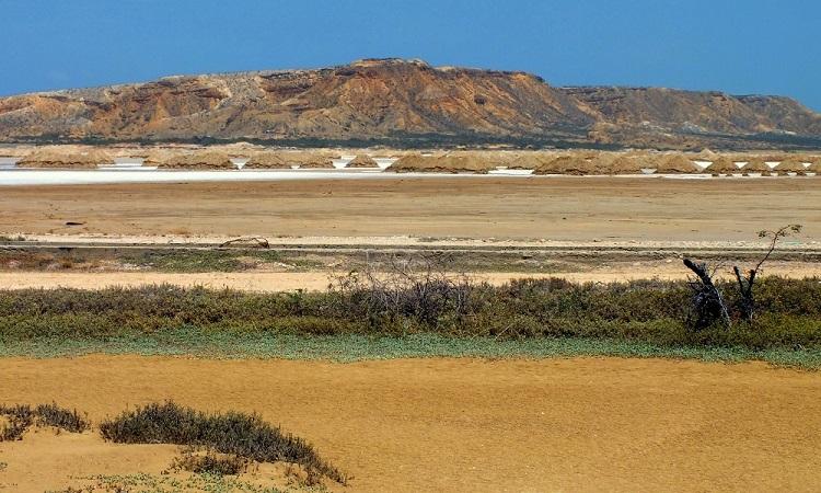 Araya, a dél-amerikai só hazája