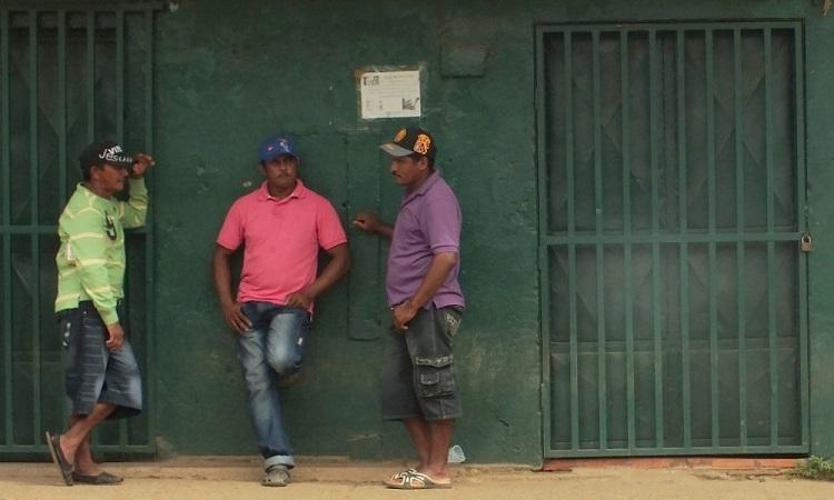 Venezuela legszegényebb vidéke