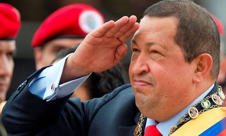Chávez halott!