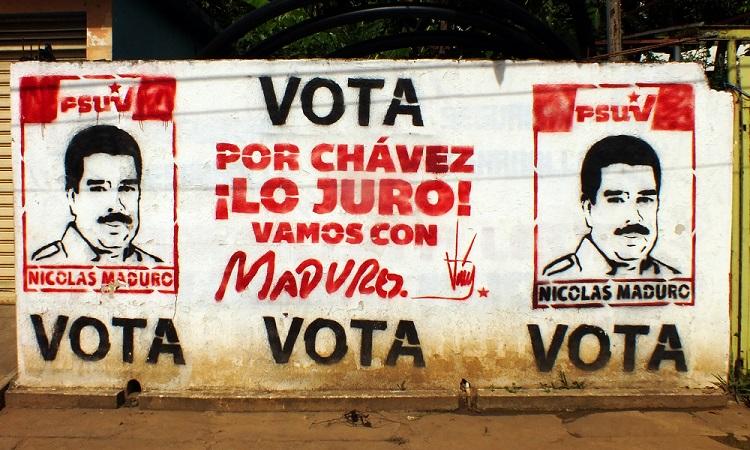 Jajj, szegény Venezuela!