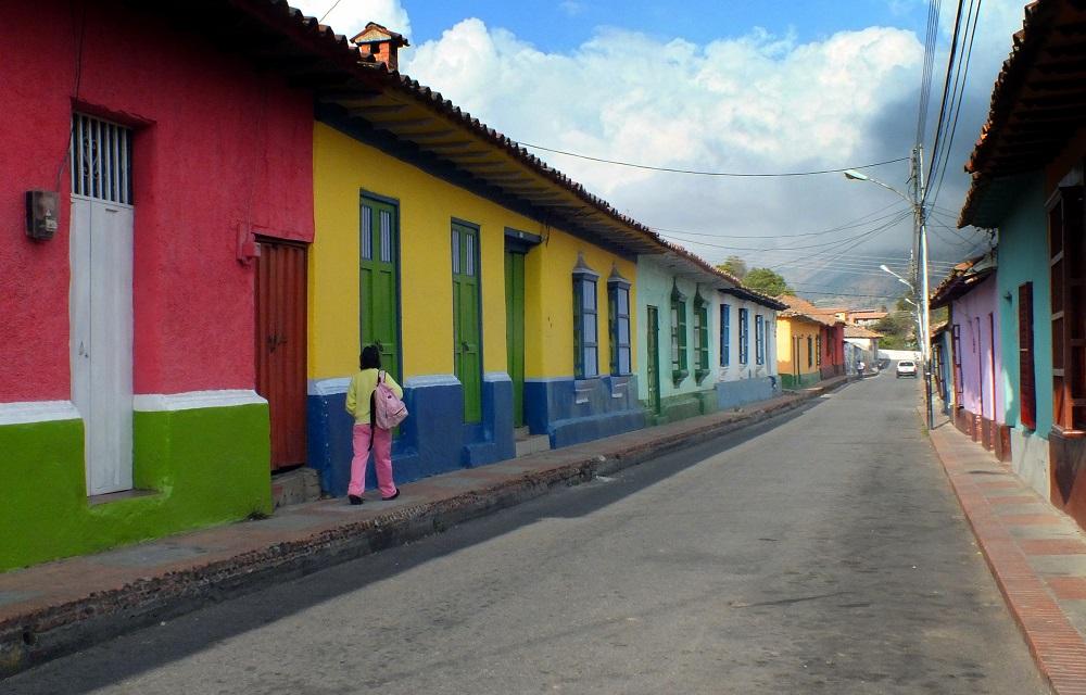 Mérida és környéke