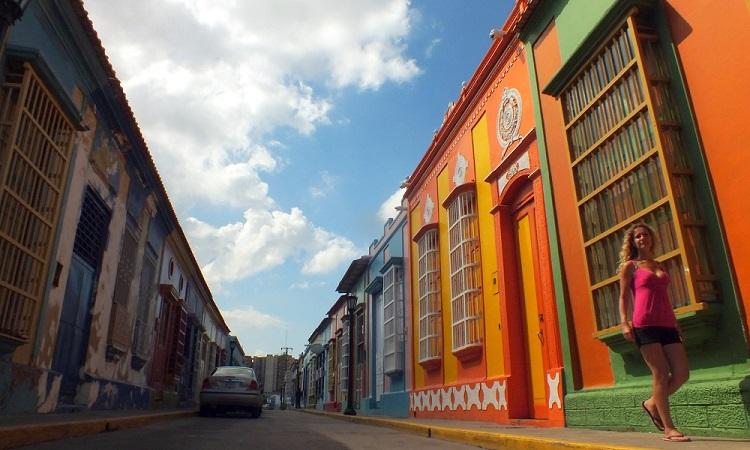 Maracaibo, ahol megbukott a szocializmus