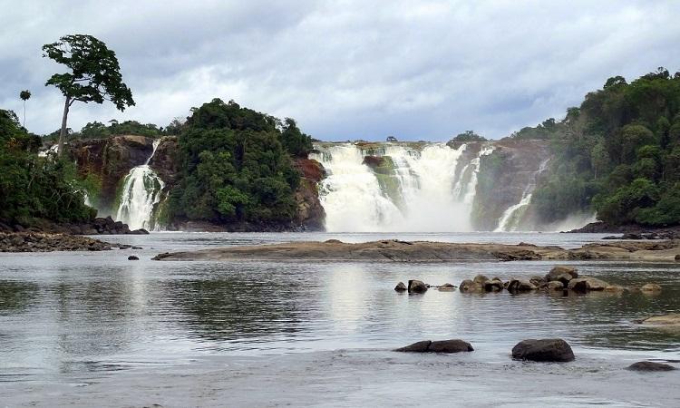 Rio Caura, Venezuela titkolt csodája