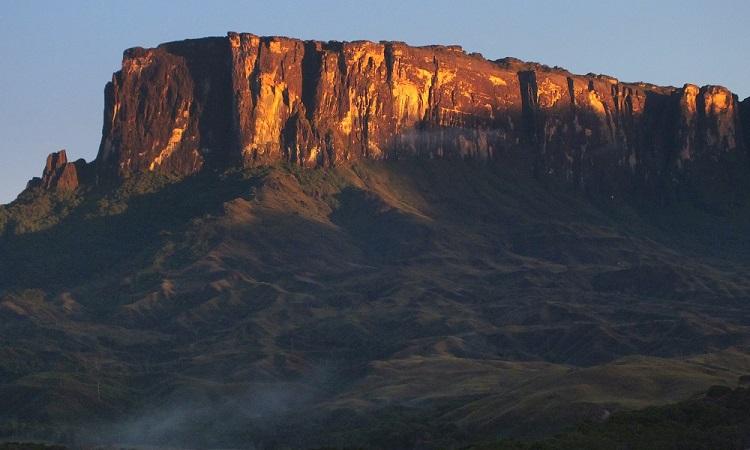Roraima, Dél-Amerika legszebb hegye (képes blog)