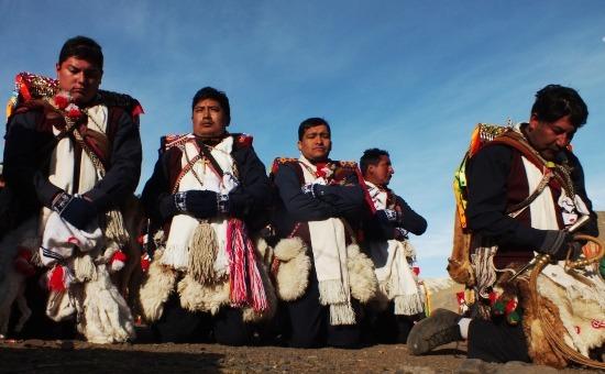Qoyllur Rit'i, a kecsuák legszentebb ünnepe