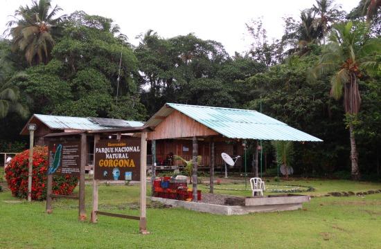 Isla Gorgona, Dél-Amerika legkegyetlenebb börtönszigete